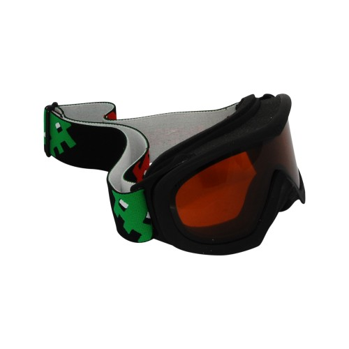 Masque ski Uvex Wizzard DL pacman