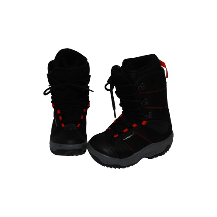 Nuovi scarponi da snowboard Askew cinetic Jr