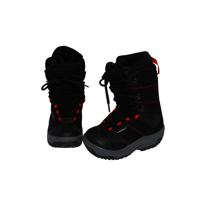 Boots de snowboard neuve Askew cinetic jr