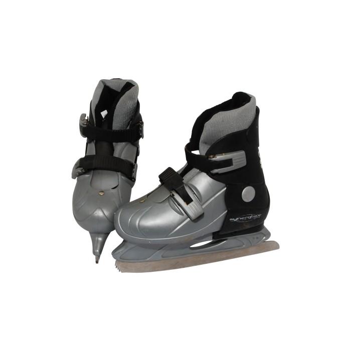 Junior Ice Skating used Gray