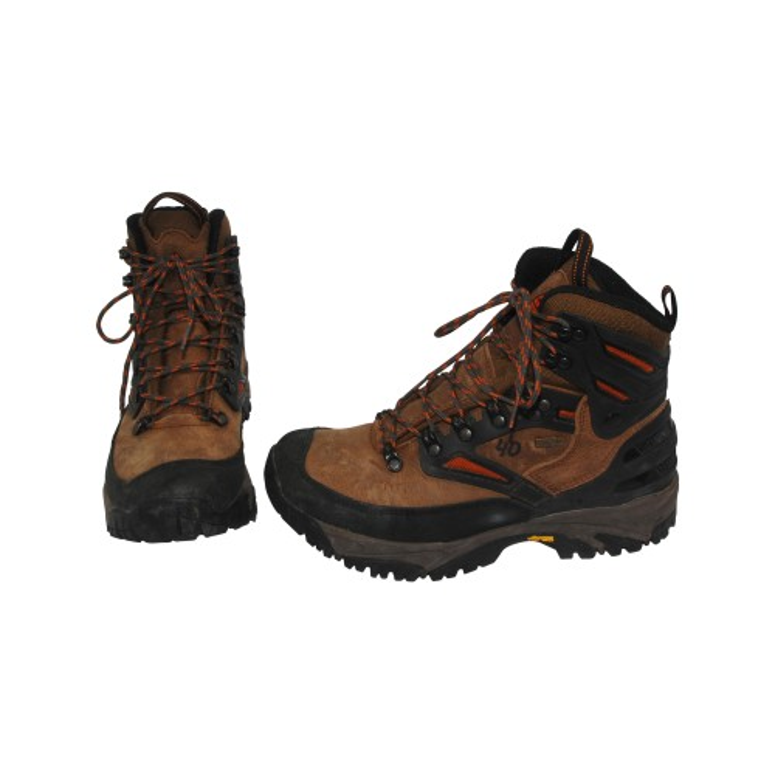 Alpina model VX 953 used hiking shoe