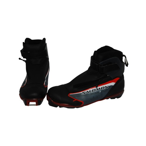 Chaussure ski fond occasion Salomon Escape 7 Pilot