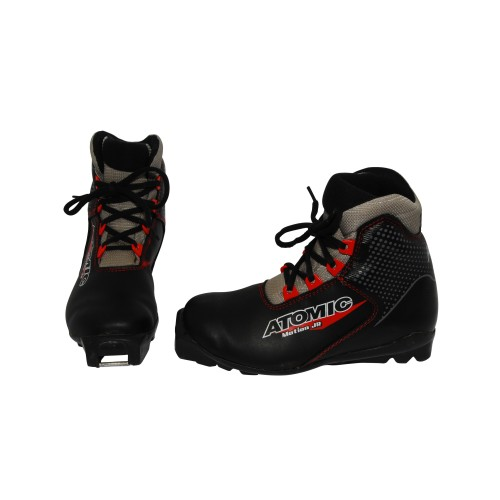 Chaussure ski fond occasion junior Atomic Motion JR JR