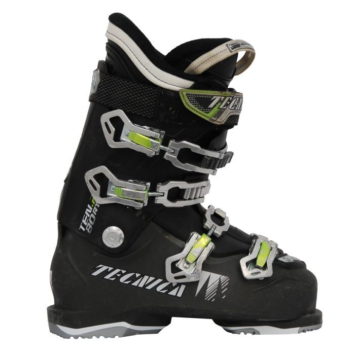 Tecnica usó bota de esquí diez 2 80 rt