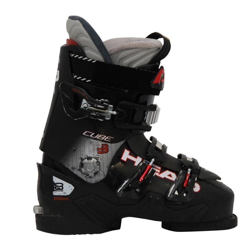 Chaussure de Ski Occasion Head cube 8 qualité A