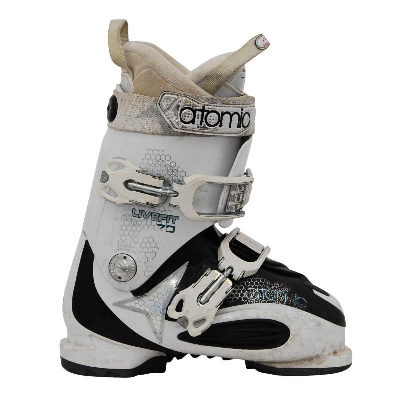 Chaussures de ski Atomic live fit plus