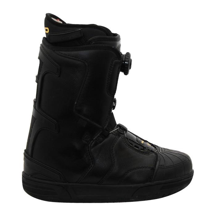 Boots Gelegenheit Head 40 Schwarz