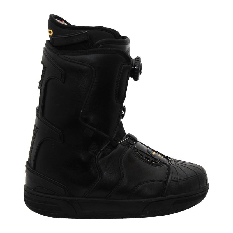 Boots used Head 40 Black