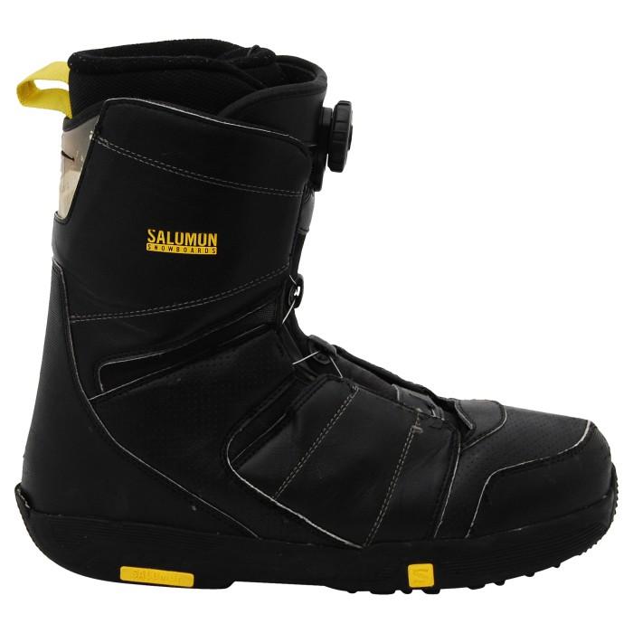 Boots occasion Salomon faction/savage rtl