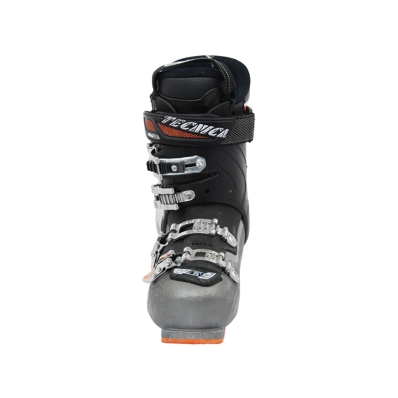Chaussure-de-ski-occasion-Tecnica-ten-2-80-RT miniature 5