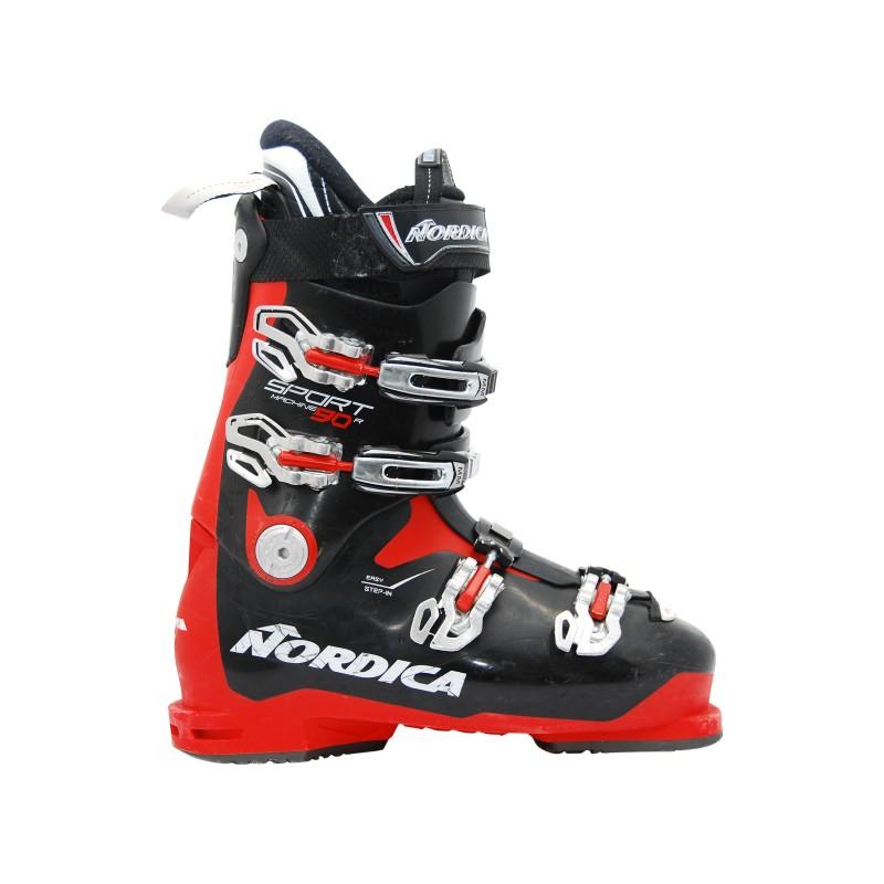 Chaussure ski occasion Nordica Sportmachine 90 r Qualité A