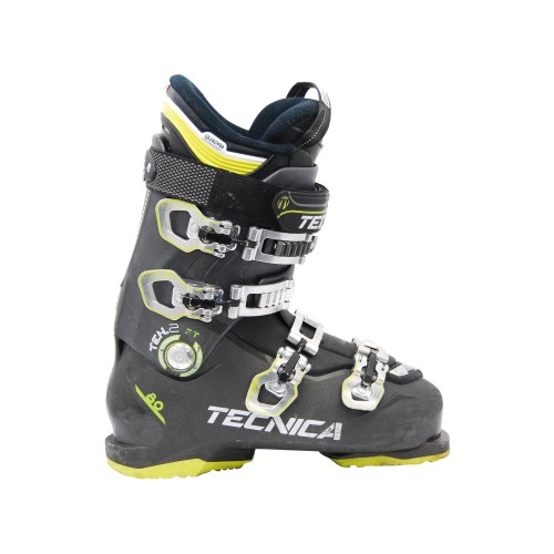 Chaussure de ski occasion Tecnica ten 2 RT 80