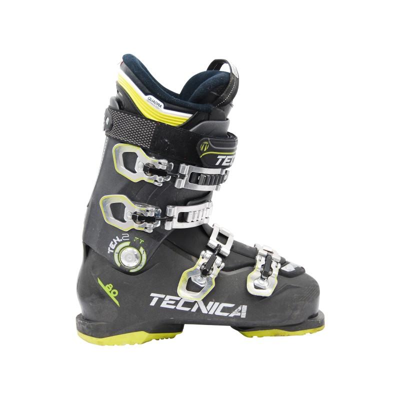 Gebrauchte Skischuh Tecnica ten 2 RT 80