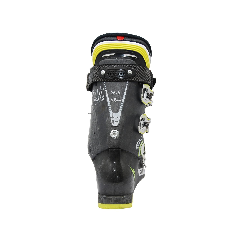 Chaussure-de-ski-occasion-Tecnica-ten-2-RT-80 miniature 3