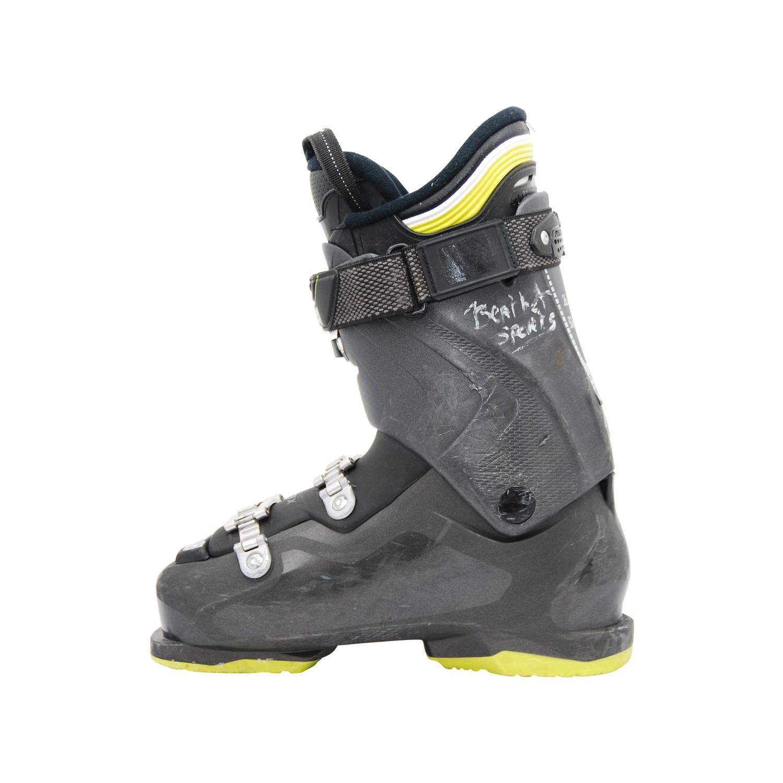 Chaussure-de-ski-occasion-Tecnica-ten-2-RT-80 miniature 4