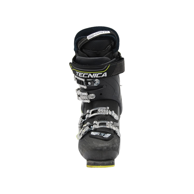 Chaussure-de-ski-occasion-Tecnica-ten-2-RT-80 miniature 5