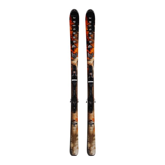 Ski occasion Dynastar Legend Sultan 85 + fixations