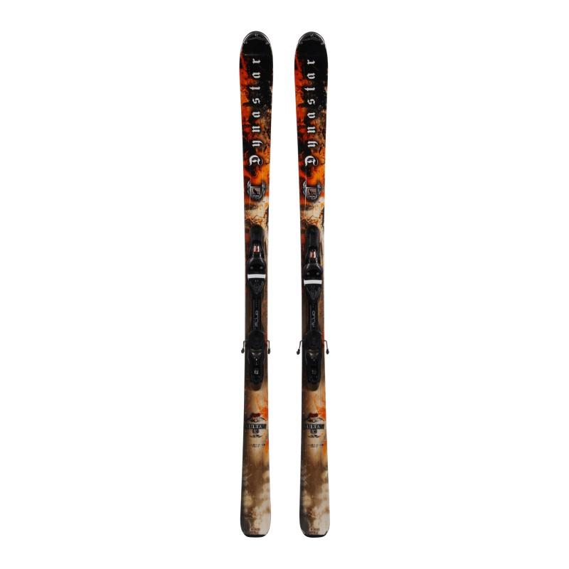 Ski used Dynastar Legend Sultan 85 - bindings