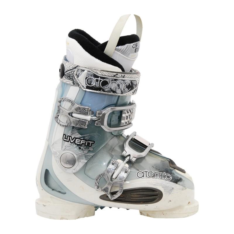 Chaussures de ski Atomic live fit plus qualité A