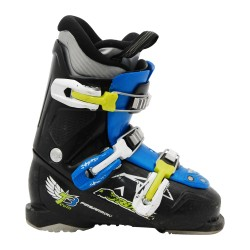 Chaussure de Ski Occasion Junior Nordica Team 2/3 firearrow noir