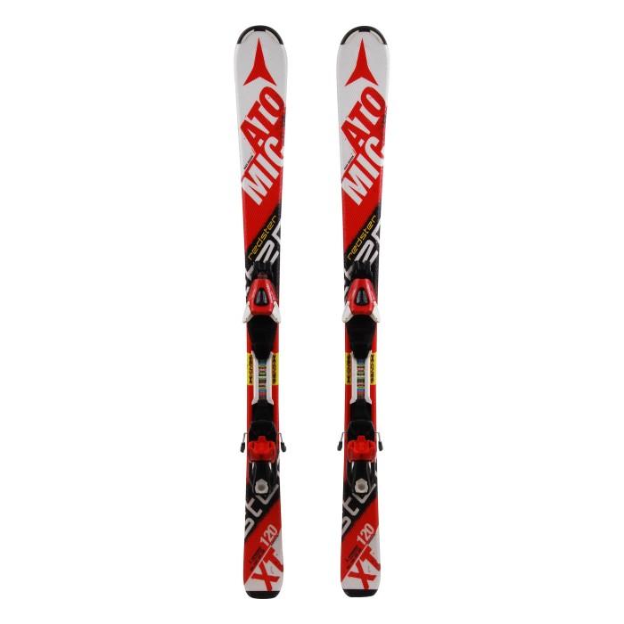Ski Junior Opportunity Atomic Redster XT - bindings