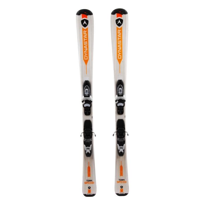 Oportunidad de velocidad junior de Ski Dynastar Team - Fijaciones