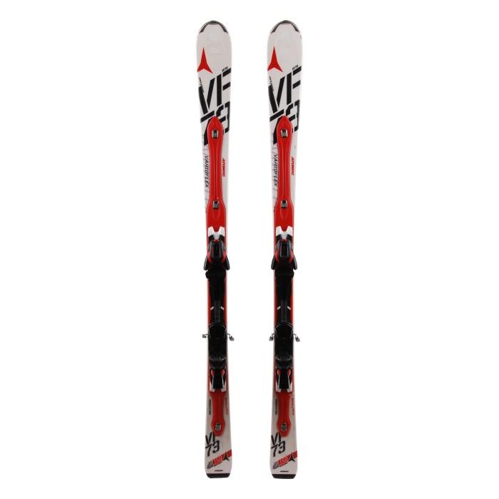 Esquí usado Atomic Vario Limited 73 - Fijaciones