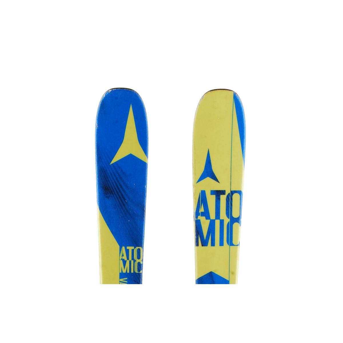 Ski-Atomic-Vantage-83R-occasion-fixations miniature 3