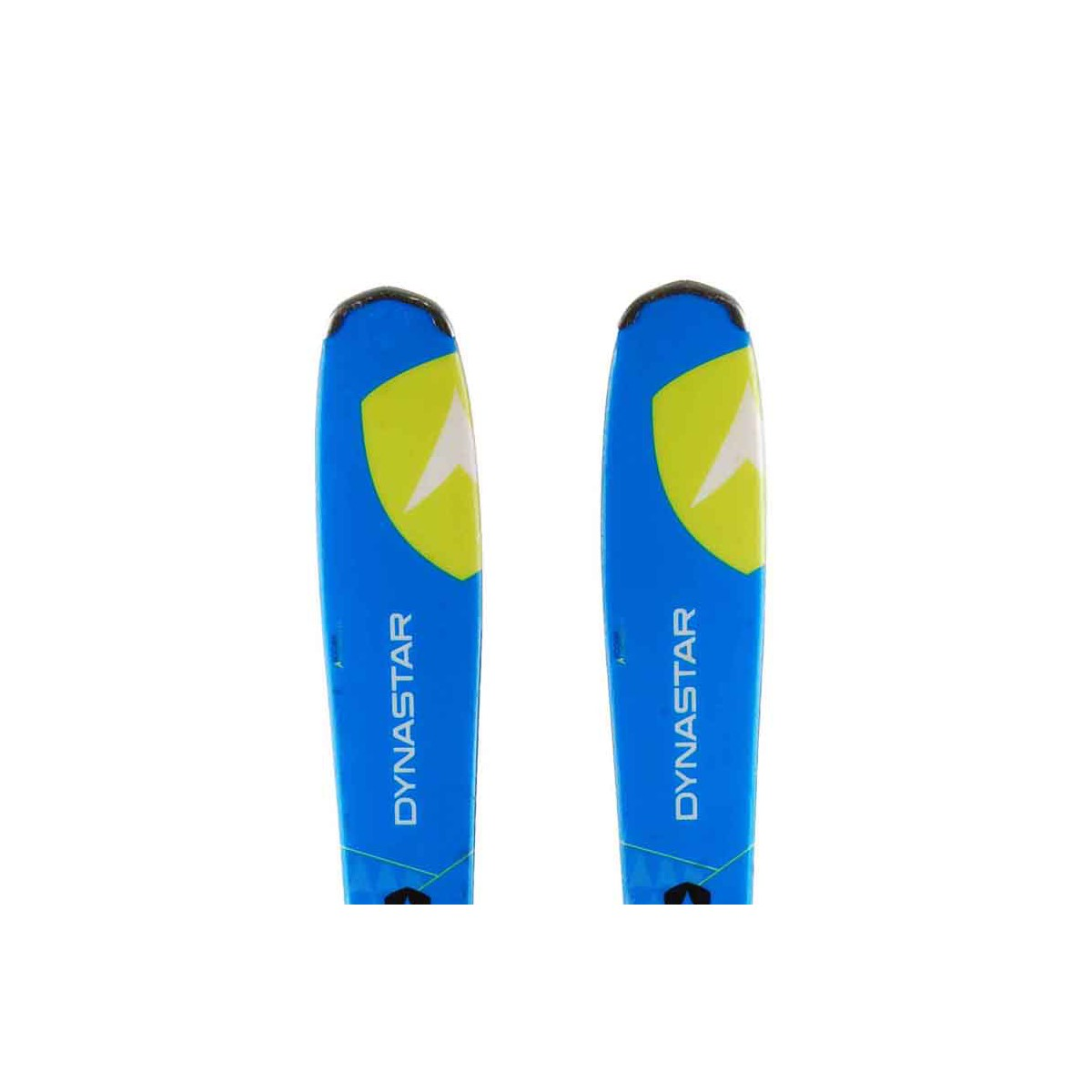 Ski-occasion-Dynastar-Powertrack-79-fixations miniature 3