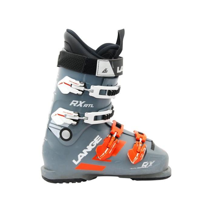 Gebrauchte Skischuhe Lange RX rtl