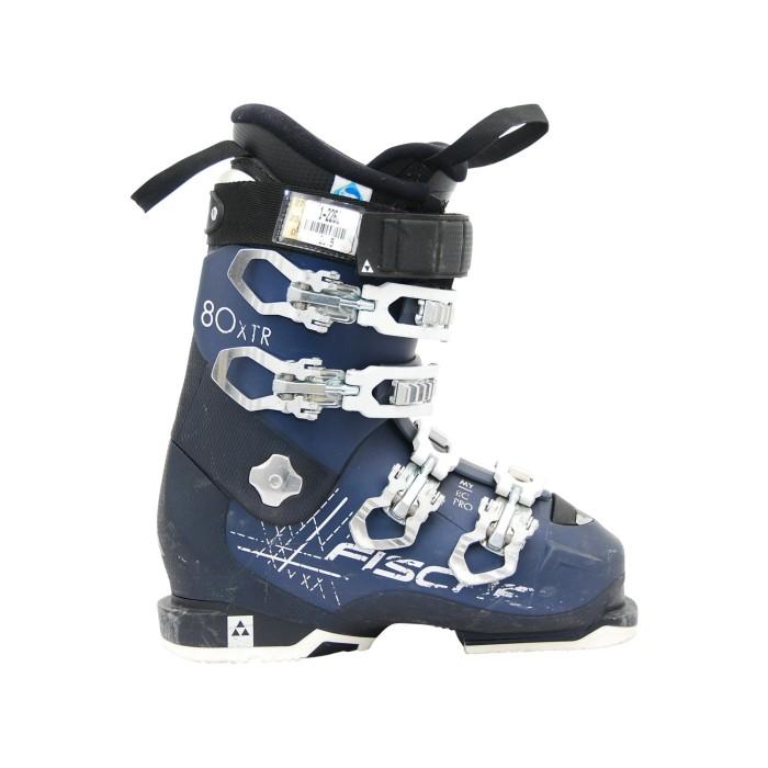 Zapato de esquí usado Fischer 80 XTR