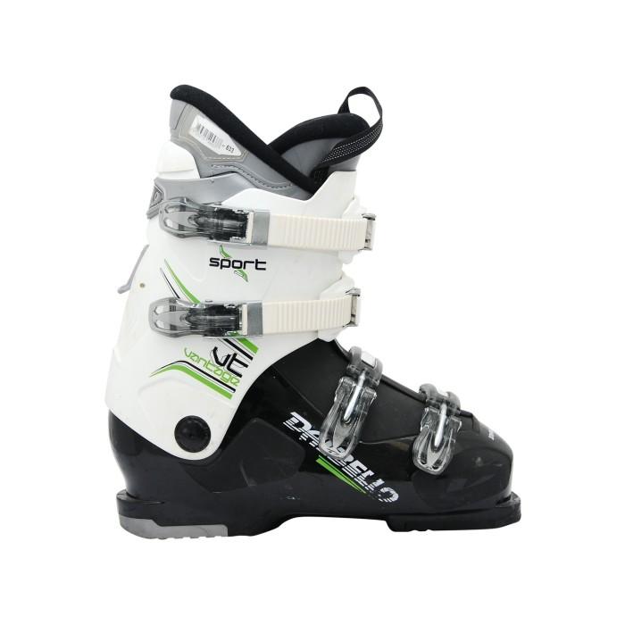 Gebrauchte Skischuhe Dalbello vantage schwarz weiß