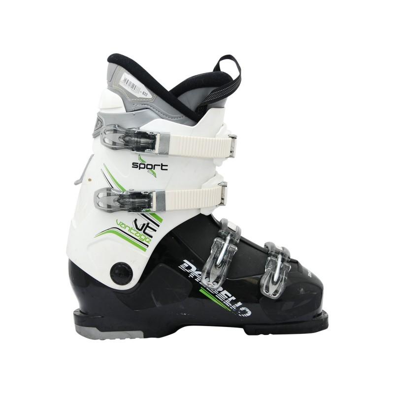 Chaussures de ski occasion Dalbello vantage noir blanc - Qualité A