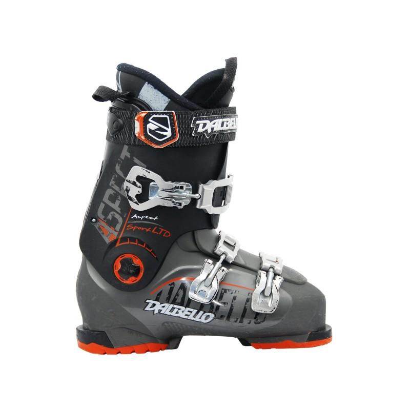 Chaussures de ski occasion Dalbello Aspect sport ltd - Qualité A