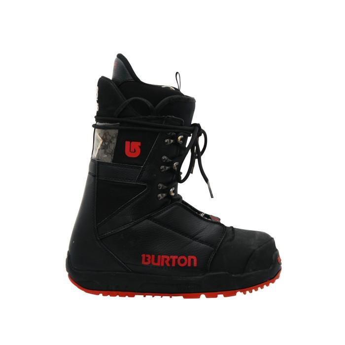 Boots occasion Burton progression noire