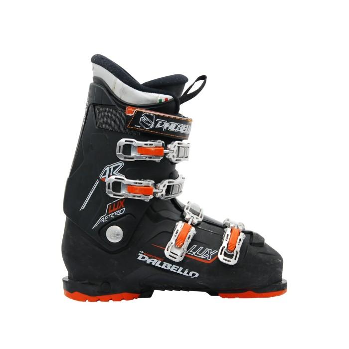 Dalbello aerro lux utiliza bota de esquí