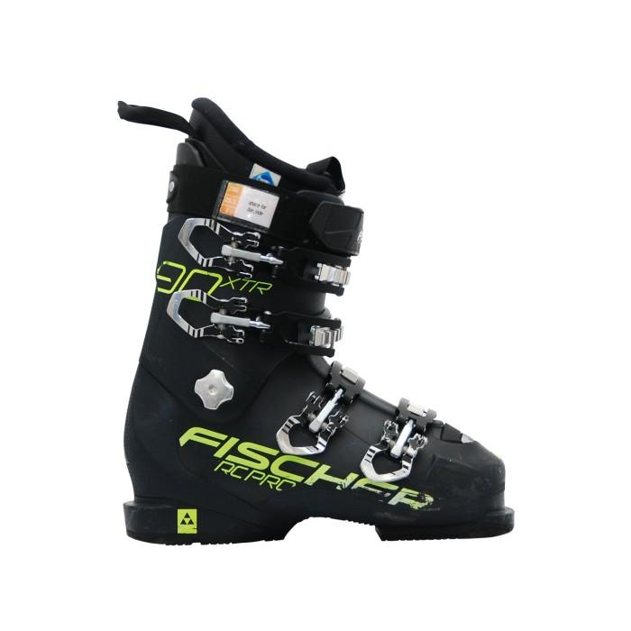 Fischer RC pro 90 XTR Zapato de esquí usado