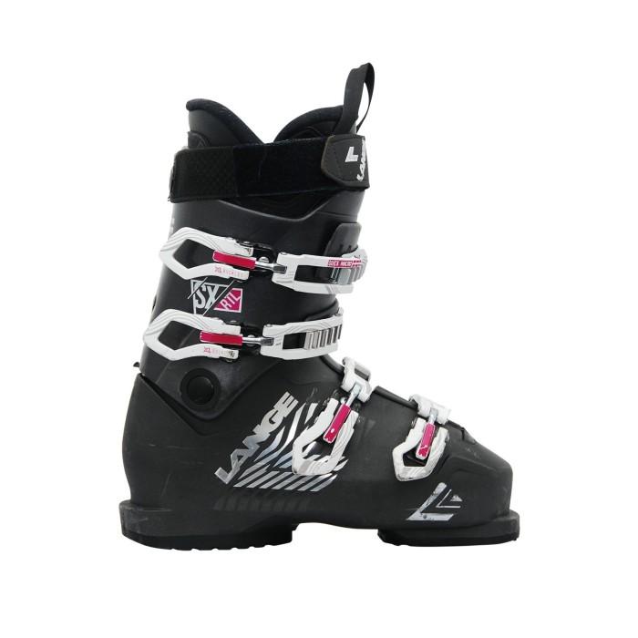 Skischuh GebrauchtE Lange SX RTL W schwarz