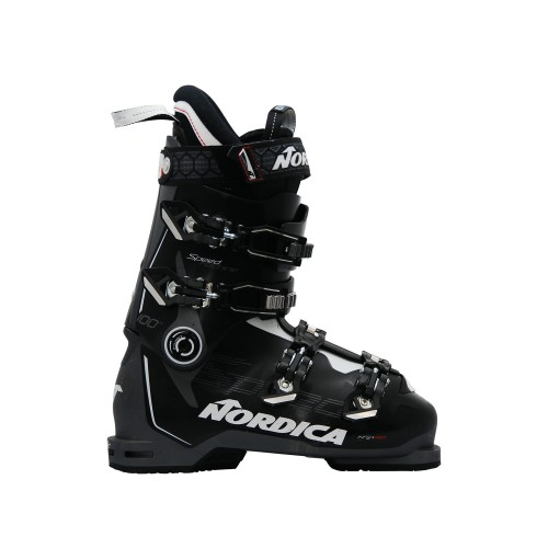 Chaussure Ski alpin occasion NORDICA Speedmachine 100 r noir