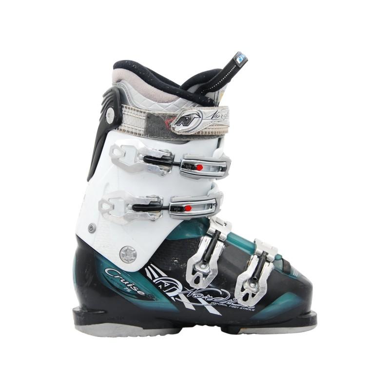 Chaussure de Ski Occasion Nordica Cruise 75 - Qualité A