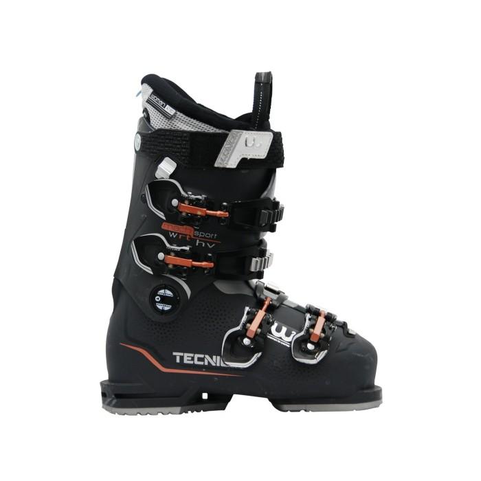 Chaussure de Ski Occasion Tecnica Mach sport W RT HV