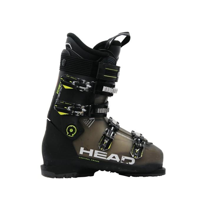 Head used ski boot advant edge 85 black