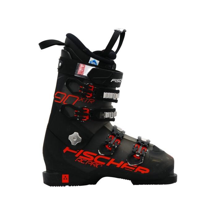 Fischer RC pro 90 XTR Used Ski Shoe