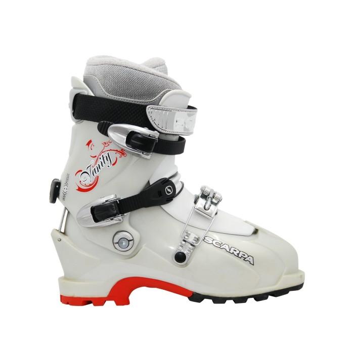 Chaussure de ski de randonnée Scarpa Vanity