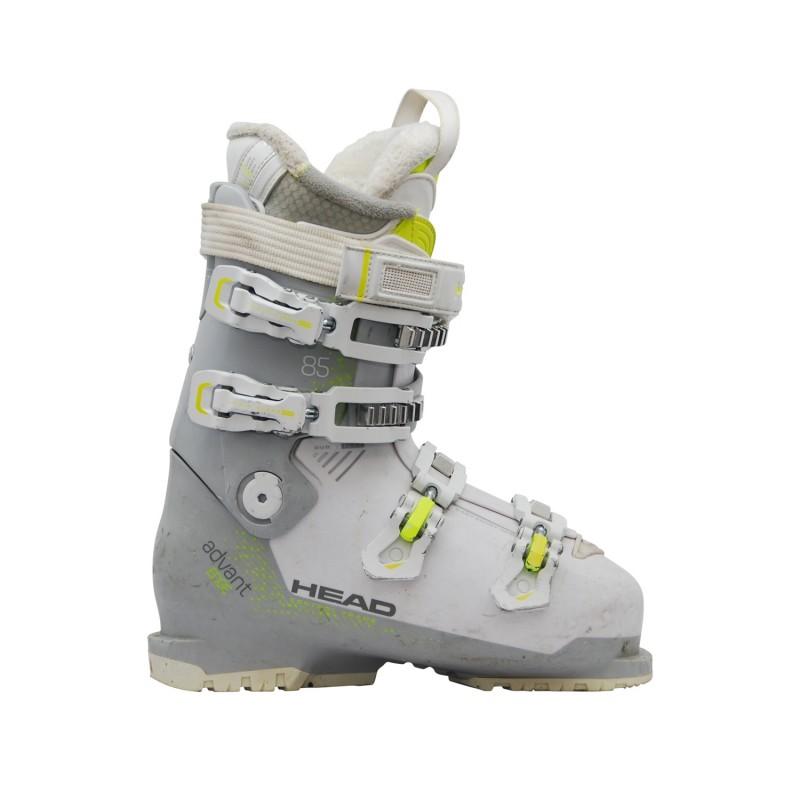 Chaussure de ski occasion Head advant edge 85 w - Qualité A