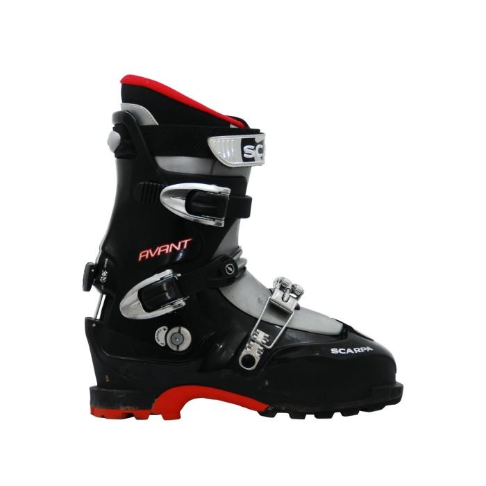 Chaussure ski de randonnée occasion Scarpa Avant