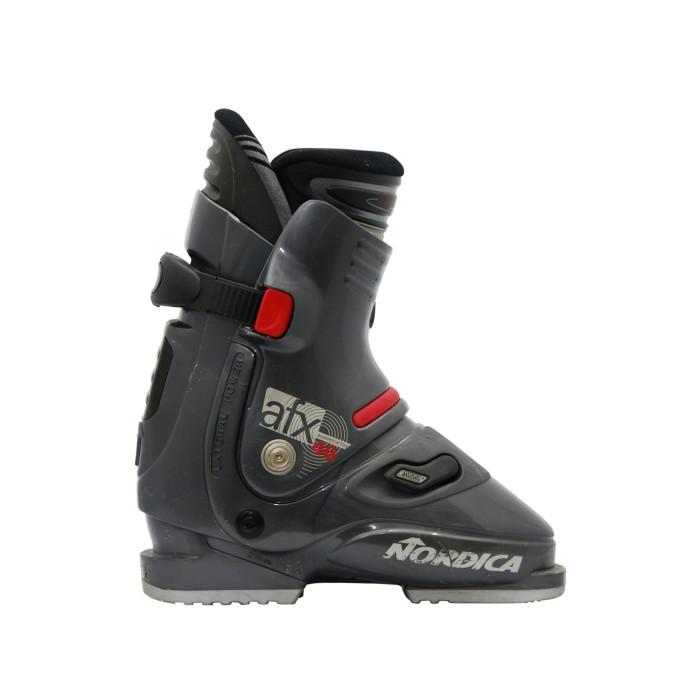 Entrada trasera de bota de esquí de segunda mano Nordica