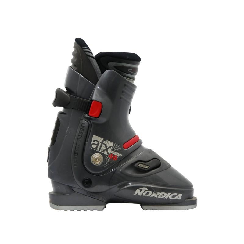 Chaussure de Ski occasion Nordica entrée arrière - Qualité A