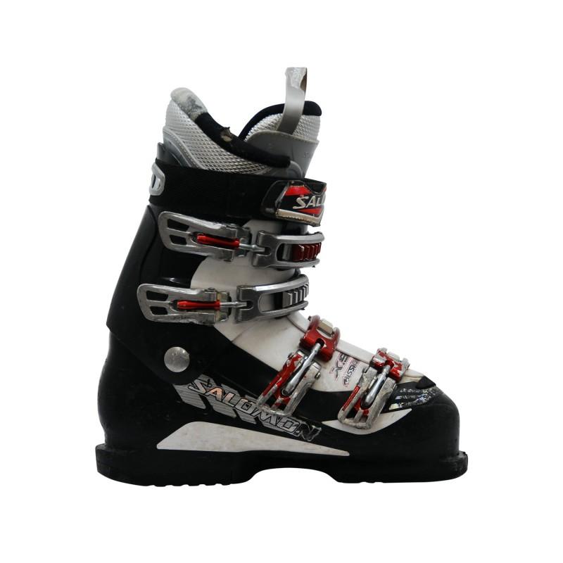 Chaussure de ski Occasion Salomon mission x5 - Qualité A
