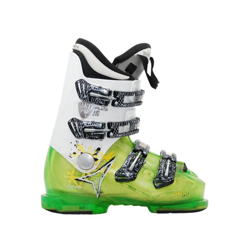 Chaussure de Ski Occasion Junior Atomic Hawx JR plus - Qualité A